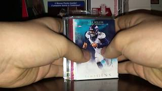 $5 Card Collection EP. 1 Some Nice Quarter Box Pickups