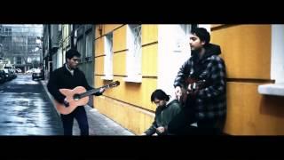 LA PLUME - Da Igual (acústica)
