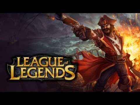 League of Legends - [Level 1] Od zera do bohatera (#1)