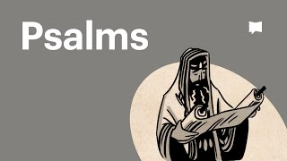Video: Bible Project: Psalms