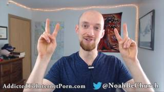 Getting your first 30 days porn free (Patreon stream #3)