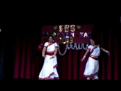Thiranurayum Dance.mp4 video
