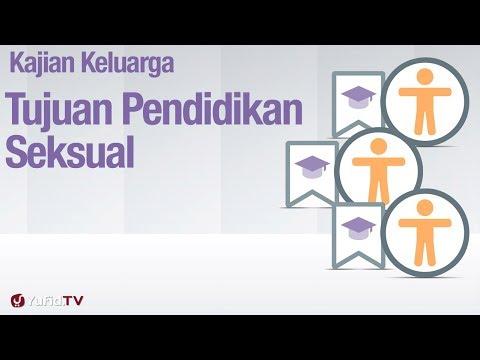 Fiqih Pendidikan Anak: Tujuan Pendidikan Seksual - Ustadz Abdullah Zaen, MA