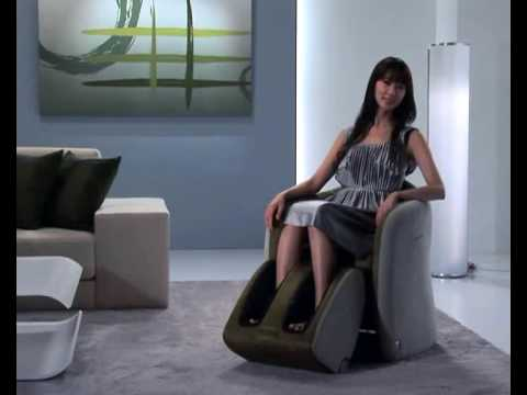 Lin Chi Ling With Osim - Usoffa Petit video