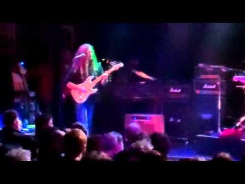 Michael Lee Firkins - Live in San Francisco - Purple Haze&Saturday Night