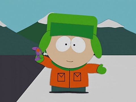 Кайл Брофловски(Персонажи сериала South Park (Южный Парк))