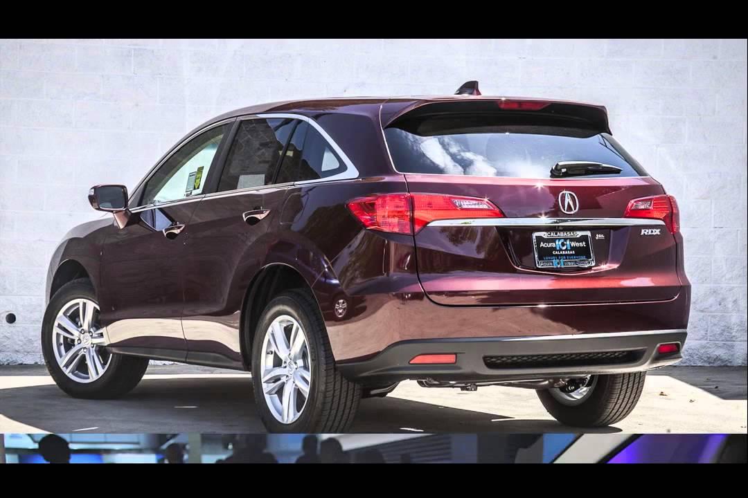 Acura Rdx 2015 Price Acura Rdx 2015 Model
