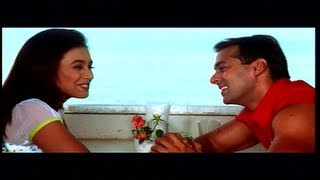 Rani Mukherjee tells Salman Khan that she likes his Style of Proposing (Kahin Pyaar Na Ho jaye)