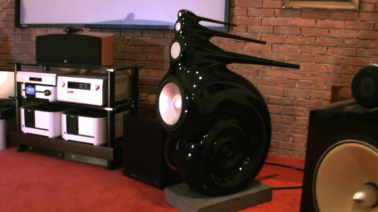 2012 b w nautilus youtube. Black Bedroom Furniture Sets. Home Design Ideas