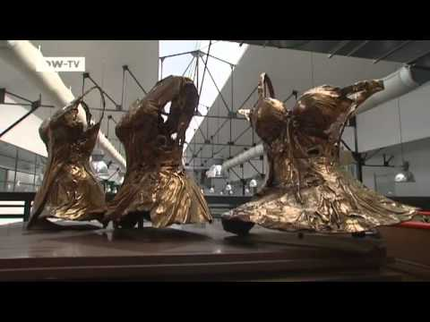 Chocolate Sculptures by Patrick Roger | euromaxx