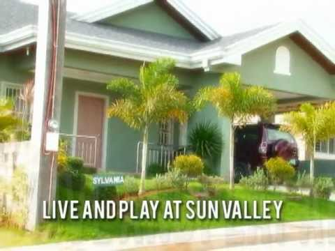 Sun Valley Estates, Antipolo, Philippines - Affordable House and Lots for sale