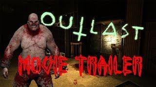 OUTLAST 1📹 Official MOVIE TRAILER [HD] HORROR