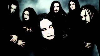 Watch Cradle Of Filth Satanic Mantra video