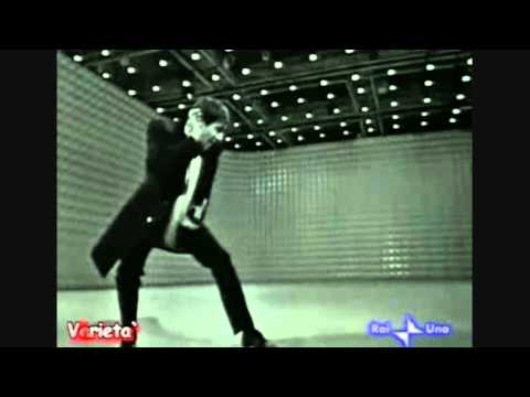 Adriano Celentano - La Tana Del Re