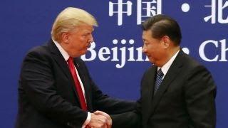 Trump mulls more tariffs on Chinese imports