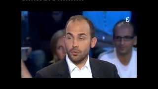 Le mentaliste Viktor Vincent - On n'est pas couché 17 septembre 2011 #ONPC