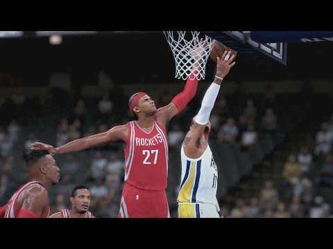 NBA 2K16 PS4 My Career - Replay Cheese!