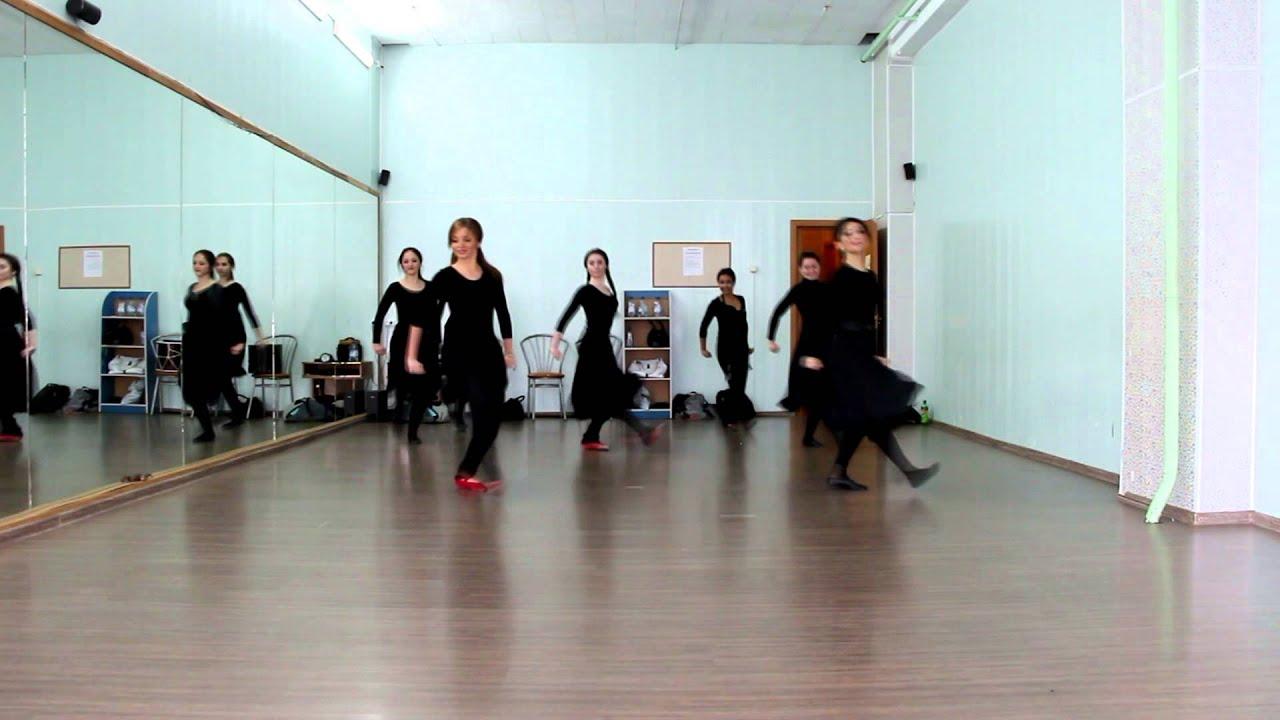 Ролик танцы девушек 20 фотография