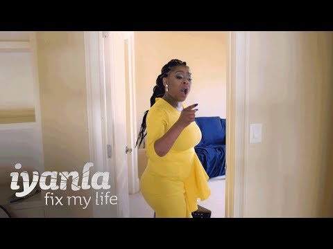 Neffe Threatens to Quit Filming After a Fight with Soullow (Again)   Iyanla: Fix My Life   OWN