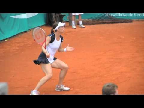 TENNIS WTA MARSEILLLE
