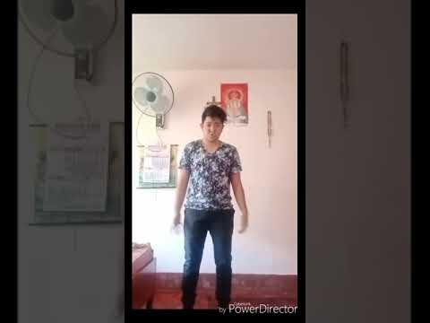 Happier-Dance cover by Aries from Matt Steffanina MP3