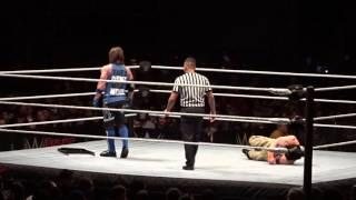 Watch Wwe John Cena video
