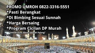 Biaya Umroh Travel Di Bandung