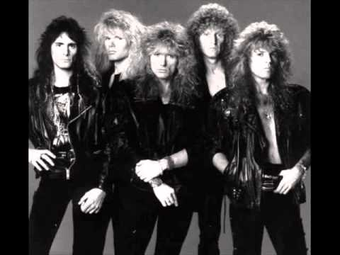 Whitesnake - Judgement Day