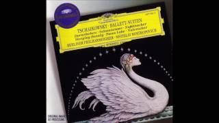 Tchaikovsky The Nutcracker Suite Op 71a Rostropovich