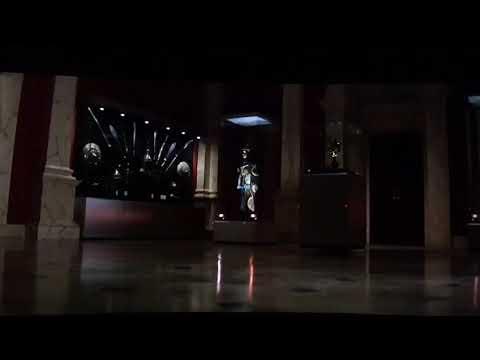 Entrapment 1999 Catherine Zeta Jones Scene HD