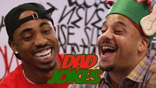 You Laugh, You Lose | SquADD vs. SquADD (Christmas Edition Pt.2)
