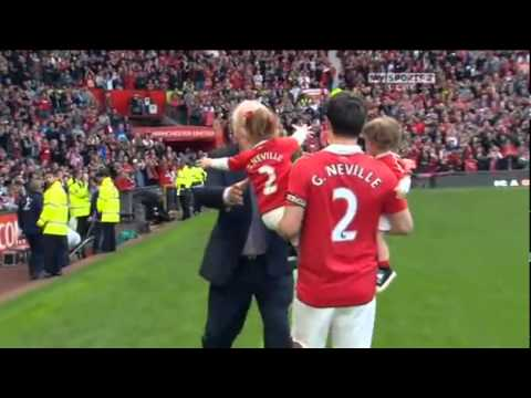 Video Gary Neville Testimonial