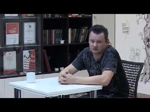 Андрей Князев (группа Княzz): Научиться выходить на сцену трезвым было непросто