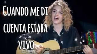 A rodar mi vida - Chiara Parravicini ||Soy Luna||