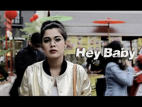 Ratu Sikumbang - Hey Baby (Official Music Video)