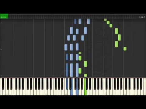 ABRSM Piano 2015-2016 Grade 8 C:1 C1 Bartok Dance in Bulgarian Rhythm No.4 (Mikro 151) Synthesia