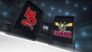 NZIHL 2018 | Game Recap: Red Devils v Swarm - May 27