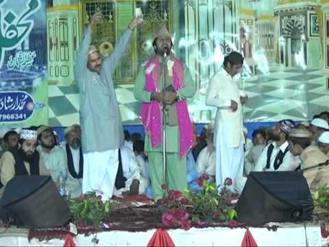 Very Amotional Naat ( Teri Mehfil Mei Chala Aya Hoon ) Syed Zabeeb Masood video