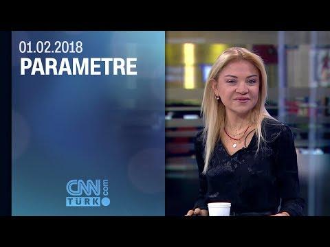 Parametre 01.02.2018 Perşembe
