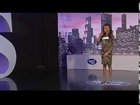 Nigerian Idol Season 5 Episode 2