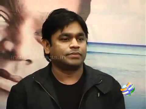 Dhanush to act in Ar Rahman's Music Video