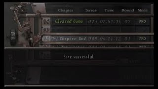 Resident Evil 4 Professional Walkthrough: Chapter 3-2