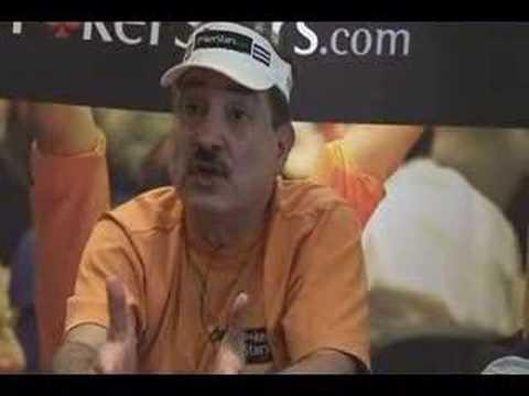 Humberto Maldonado Salinas. lecciones de poker con