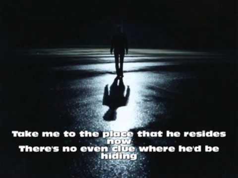 Walking in the Darkness (PMMP - Lautturi in english)