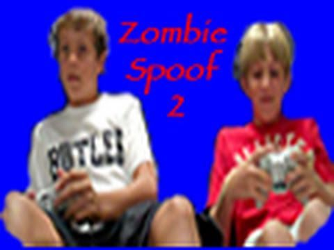 Zombie Spoof 2