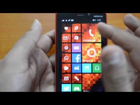 20+ New Features on Windows Phone 8.1