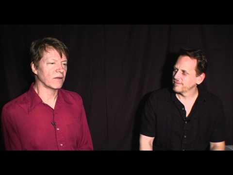 Nels Cline and producer Brian Camelio discuss the Jim Hall Live! project on ArtistShare