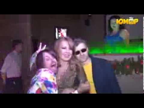 Константин Кожевников - День Рождения с Юмор ТВ
