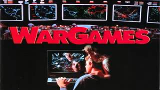 WarGames - Soundtrack (Limited Edition) - Full Album (1983 - 2008)