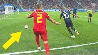 Funny TIME WASTER Moments In Football HD